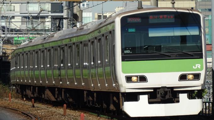 E231系 電車 山手線