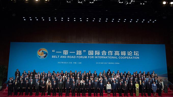 中国「一帯一路構想」の実態とは?