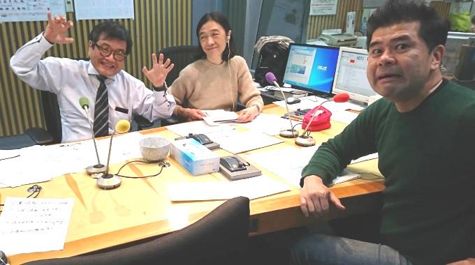 森永卓郎を作った女性たち「モリタク選抜・神セブン」を発表!