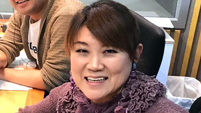 """山田邦子、人生最大のしくじりは""""結婚""""!? その理由とは!"""