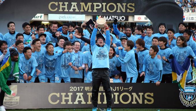 川崎フロンターレ・鬼木監督 初優勝しても年棒はJ1監督の平均以下!