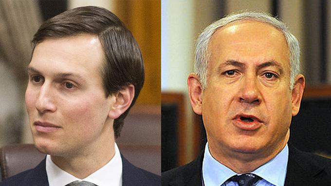 エルサレム首都認定~クシュナー氏とネタニヤフ首相の意外な関係とは?