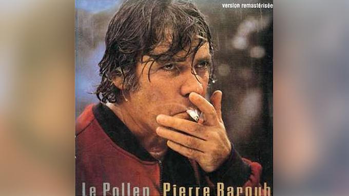 12月28日はピエール・バルーの一周忌となる