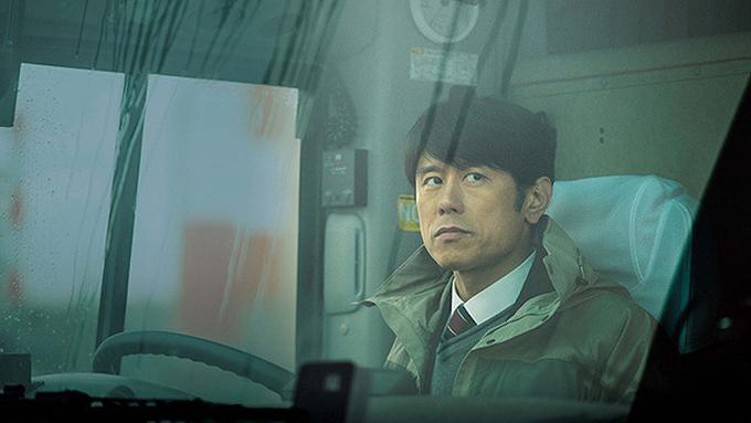 原田泰造、長距離深夜バスに乗せて運ぶものとは…『ミッドナイト・バス』