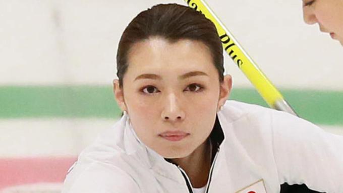 カーリング女子日本代表・本橋麻里 なぜキャプテンが「補欠」なのか?