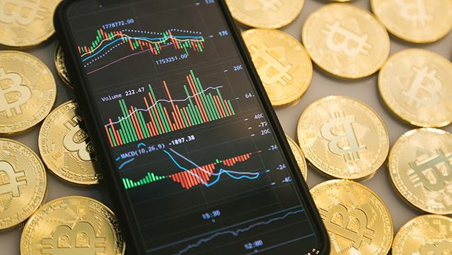 仮想通貨流出~そもそも仮想通貨はどうやって現金と交換するの?