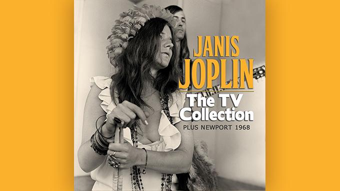 本日1月19日はジャニス・ジョプリンの誕生日