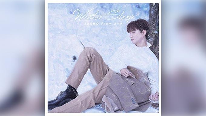 アルバムはJUNHO (From 2PM)が、シングルはUP10TIONがNo.1!