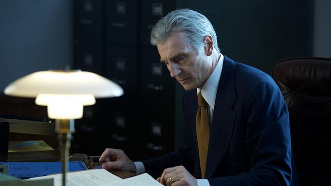 大統領 VS FBI、トランプ政権を彷彿させる不穏感『ザ・シークレットマン』