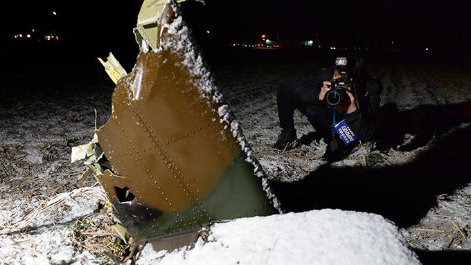自衛隊ヘリ墜落事故~なぜ日米で多く起こるのか?