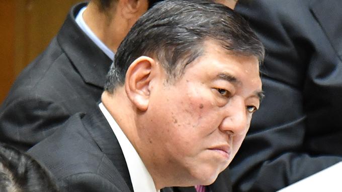 憲法9条改正~石破氏が「党の案に従う」その真意とは?