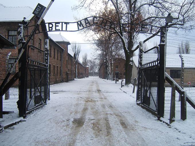 強制収容所 ナチス ユダヤ アウシュヴィッツ