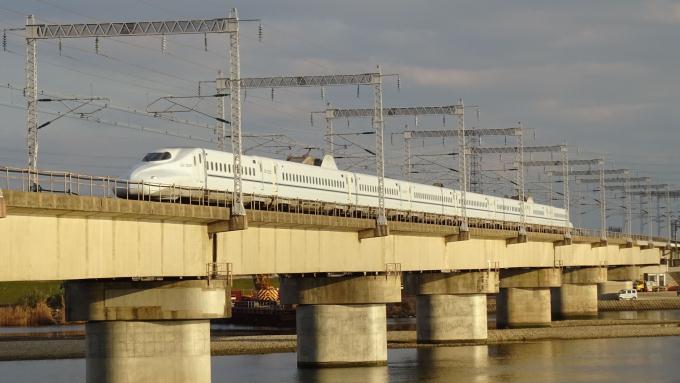 N700系 さくら 山陽新幹線 西明石 姫路