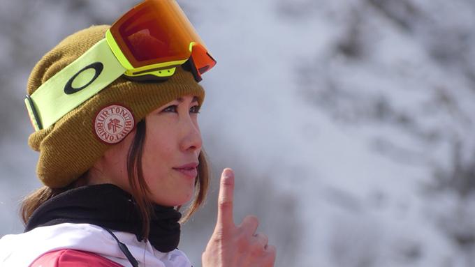 平昌五輪美女アスリート! スノーボード女子ビッグエアの藤森由香選手が、競技中に見せる美しい姿とは!?