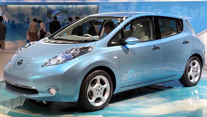 EV車へシフトする中国~日本車が勝つためにすべきこととは?