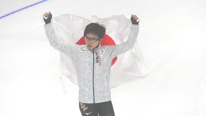 ライバルを抱きしめたときにかけた言葉とは? 小平奈緒選手インタビュー