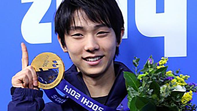 平昌オリンピック開幕 銀メダル予想を覆せるか羽生結弦選手