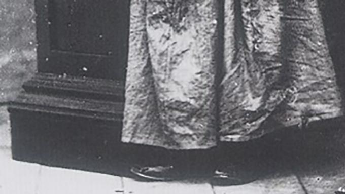 日本で最初にブーツを履いた人物はあの偉人!