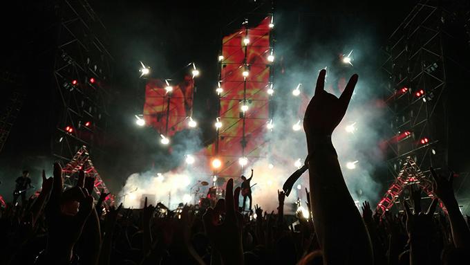 「コンサート」「ライブ」「リサイタル」の違いをご存知ですか?