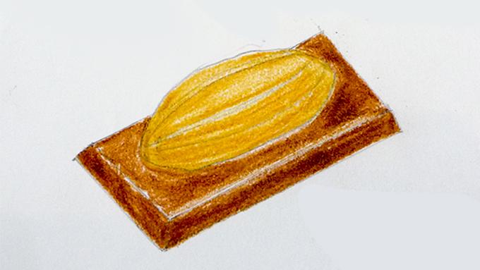チビッ子の憧れ…グリコ幻のアーモンドチョコレート
