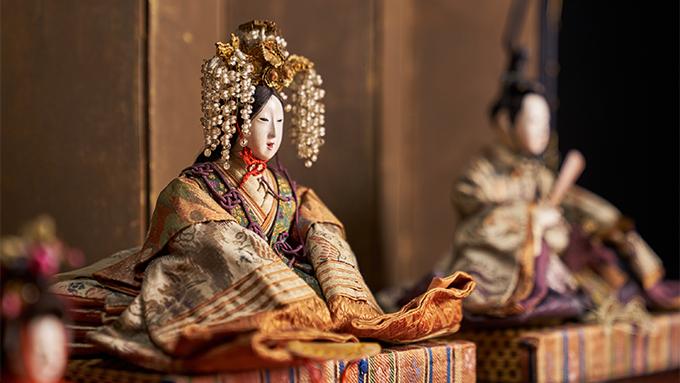お雛様は関東と関西で位置が違う? 雛まつりの歴史(3)
