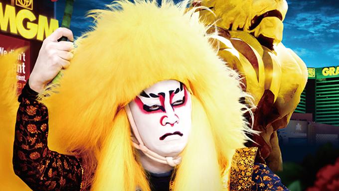 2019年は歌舞伎も3Dの時代に! 驚愕の「3D歌舞伎」!