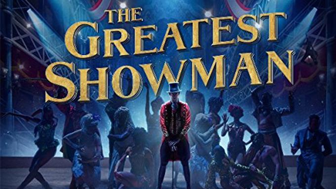 シングルは嵐・アルバムはThe Greatest ShowmanのOSTが堂々No.1!