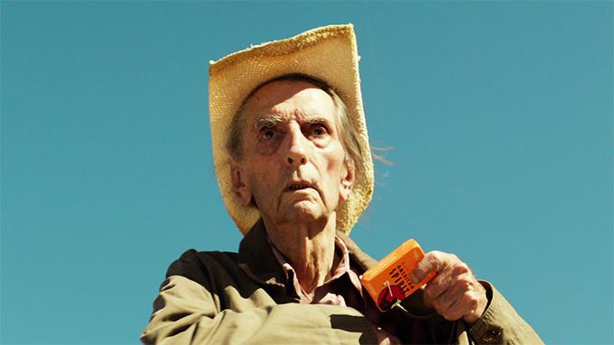『パリ、テキサス』の名優はいかに生き、死んでいったか『ラッキー』