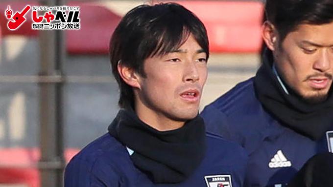 サッカー日本代表・中島 苦労して育ててくれた母親との約束とは?