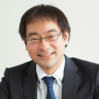 [木曜日]<br>飯田浩司<br>(いいだこうじ)