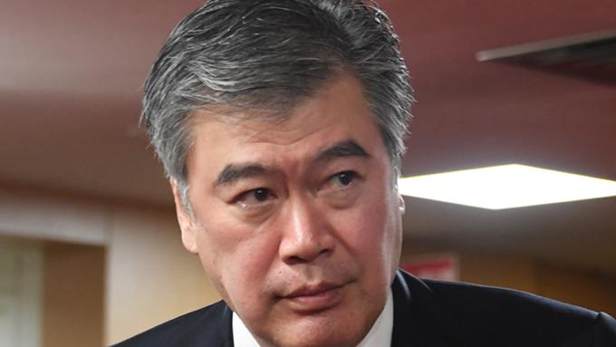 福田事務次官~あり得ない通常国会会期中での更迭