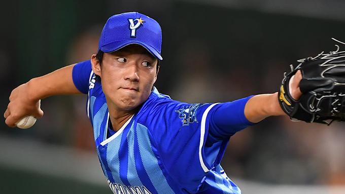 DeNAの好調若手投手・飯塚が登板直前に行うこと