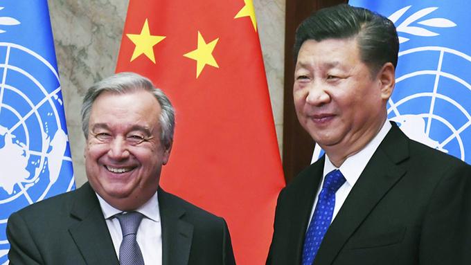 米中貿易摩擦~両国の意外な依存関係とは?