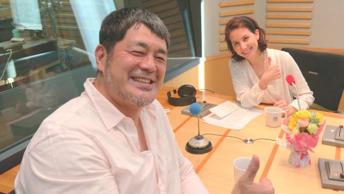 高田延彦が格闘技、妻を語る