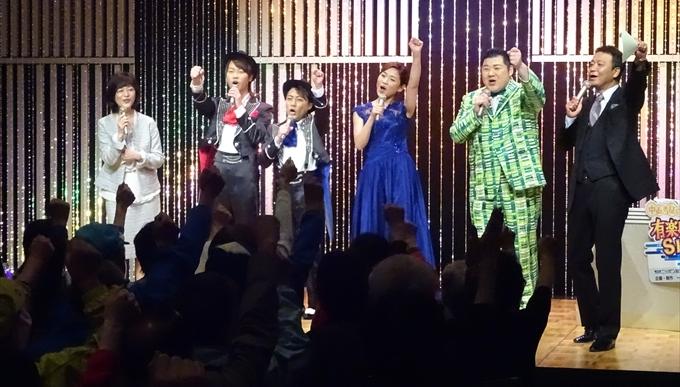 美人演歌歌手・川野夏美 好きな男性タイプを聞かれて、意外な名前が!?