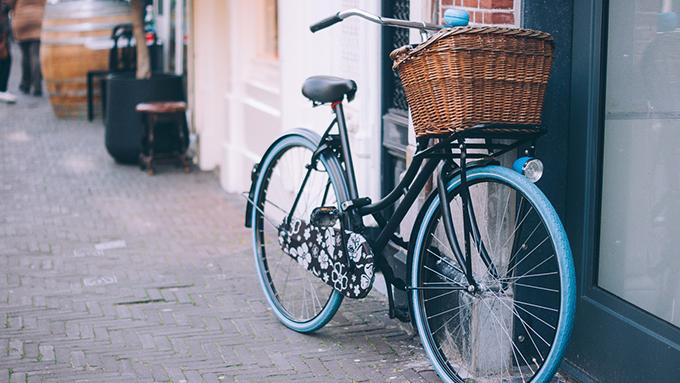 自転車が「チャリンコ」と呼ばれるようになった理由は?