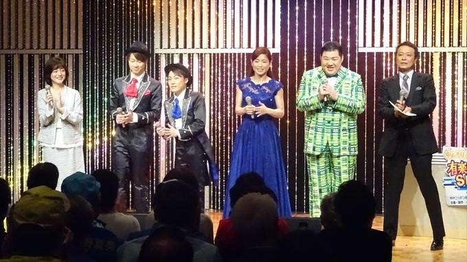 川野夏美、大江裕、はやぶさのヒカルとヤマト「肉と魚、どっちが好き?」に意外な答えが!?