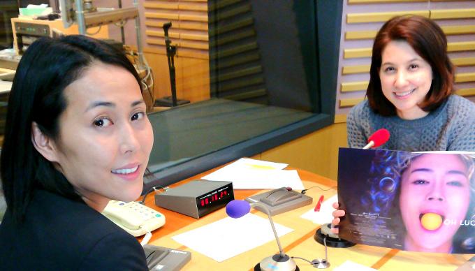 寺島しのぶ主演「オー・ルーシー!」を監督・平栁敦子が語る