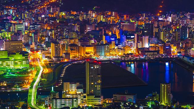 カジノ~東京湾周辺・沖縄・北海道・大阪・長崎からの3か所に⁉