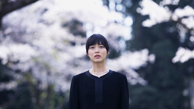 文学と映画の幸せなコラボレーション『四月の永い夢』