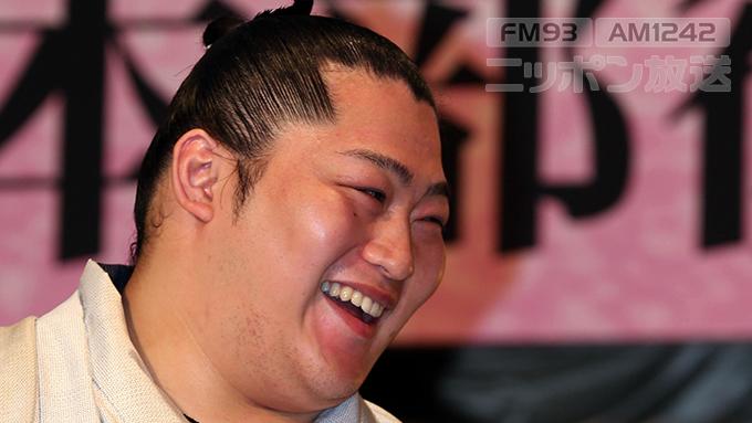 大相撲 小結・遠藤 関取になるきっかけとなった朝青龍のひとこと
