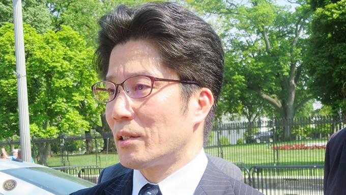 横田拓也が語る「拉致被害者家族の40年」