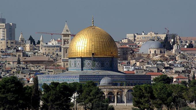 イスラエルのアメリカ大使館移転の意味するところ