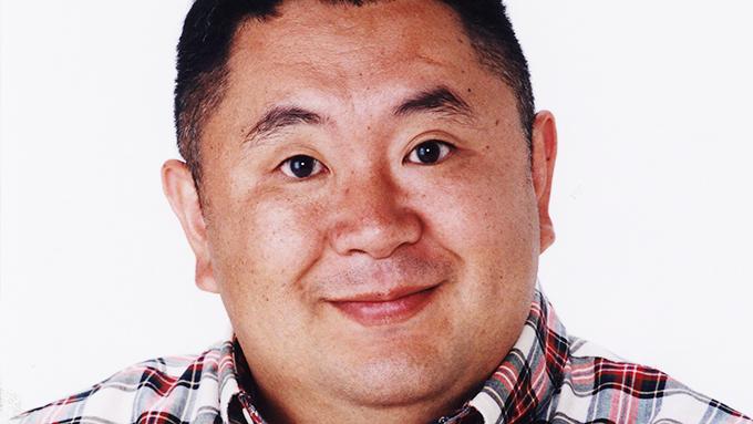 松村邦洋、今話題のレスリング映画に大興奮