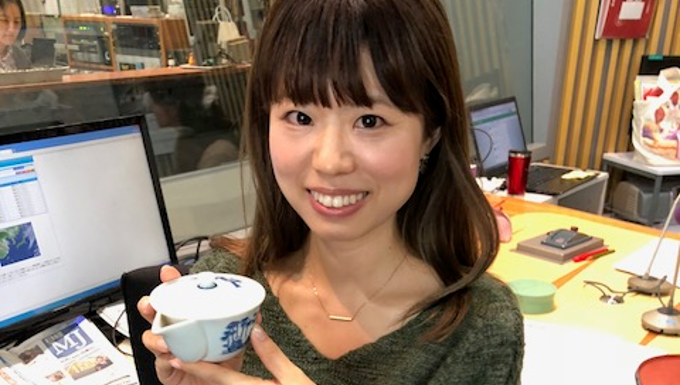新茶を美味しく飲む方法を日本茶アーティストがアドバイス