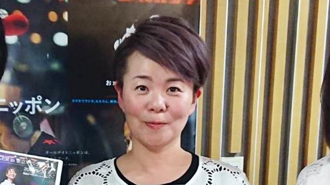 演歌歌手・島津亜矢が、歌手を目指した理由
