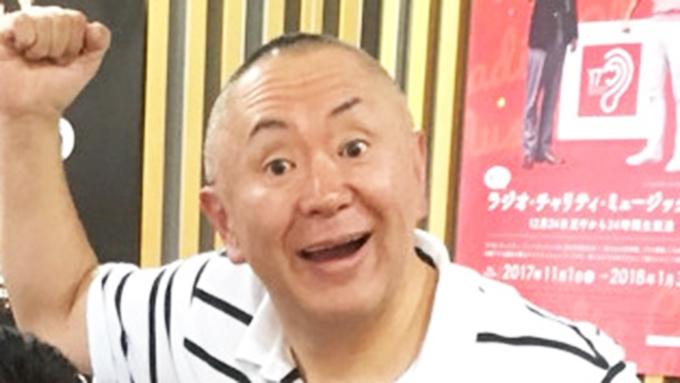 松村邦洋は江川×掛布コンビよりも大物!?