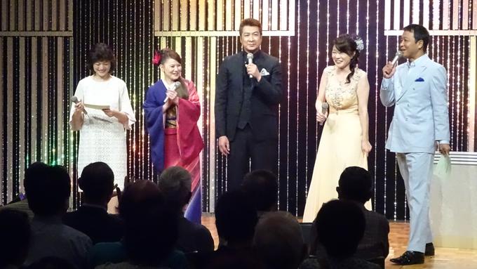山川豊、22歳でデビューした時、たのきんトリオから「おじさん!」と呼ばれていた!?