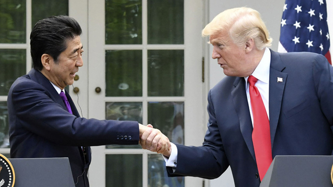 米朝首脳会談~トランプ大統領が「もっと難しい話がその後に来る」という意味