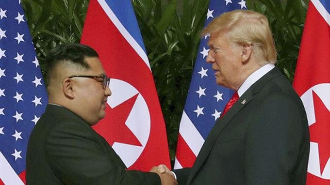 米朝首脳会談 非核化と金正恩の金庫「39号室」の関係